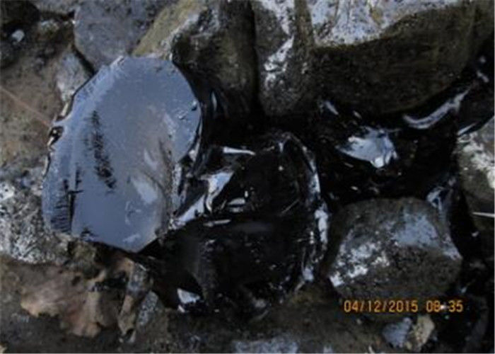 Modified Hard Pitch CAS No. 65996 93 2 Obtained From General Coal Pitch